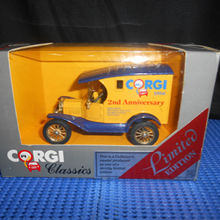 corgi-classics